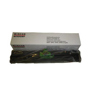 Farbband 01750039419 für Siemens schwarz Nylon
