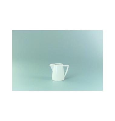 Milchkännchen Premiere 150ml weiß Porzellan 3 Stück