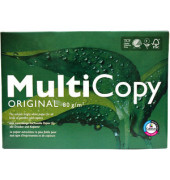 ORIGINAL A4 80g Kopierpapier weiß 4-fach-gelocht 500 Blatt