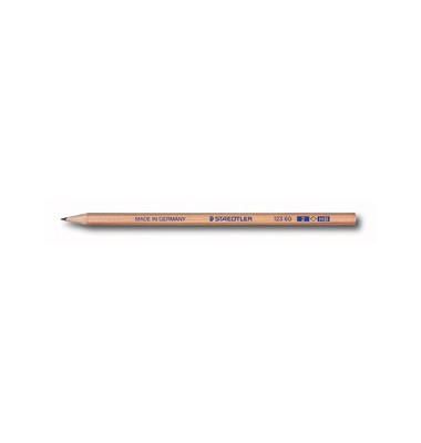 Bleistifte 123 HB unlackiert