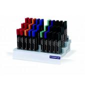 Permanentmarker 350 violett 2-5 mm Keilspitze