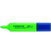Textmarker Textsurfer classic grün 1-5mm Keilspitze