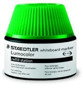 Nachfüllfarbe grün für Boardmarker 20ml