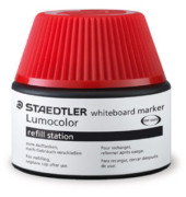 Nachfüllfarbe rot für Boardmarker 20ml
