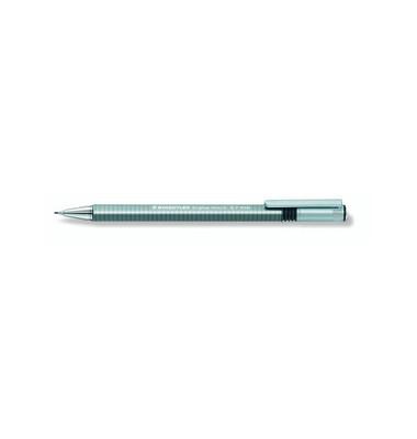 Druckbleistift Triplus Micro 774-27 grau 0,7mm HB