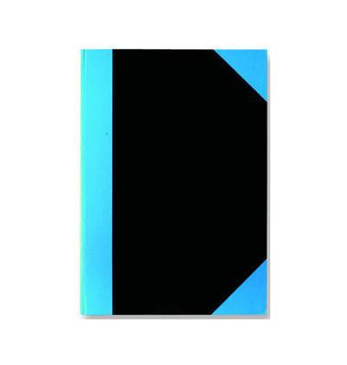 Chinakladde A4 liniert 96 Blatt 192 Seiten