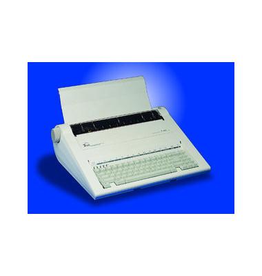 Schreibmaschine T180 mit € und @ elektronisch