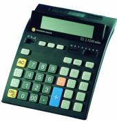 Tischrechner J-1210,12-stellig schwarz