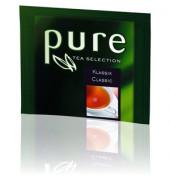 Pure Tea Schwarztee KLASSIK aromaversiegelt 25x 2,5g Beutel