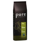 pure FINE SELECTION Trinkschokolade Vista Pulver 1kg
