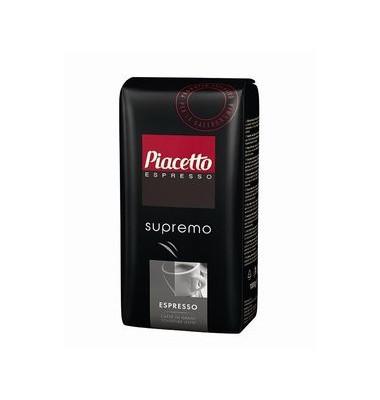 Piacetto Espresso Supremo ganze Bohnen 1kg