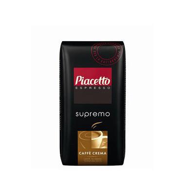 Piacetto Espresso Caffe Crema ganze Bohnen 1kg
