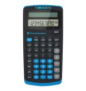 Taschenrechner TI-30 eco RS 10-stellig schwarz