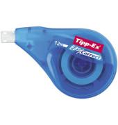 Korrekturroller Correction Tape Sideway 4,2mm x 12m Einweg