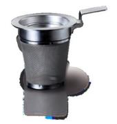 Teedauerfilter Teesieb aus Edelstahl