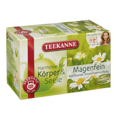 Wellness-Tee Magenfein Beutel wohltuend 20x 2g Beutel
