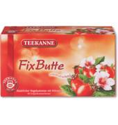 Hagebuttentee Fixbutte 50x 3,5g Beutel