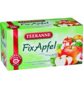Früchtetee Fixapfel Beutel kuvertiert 20x 3g Beutel