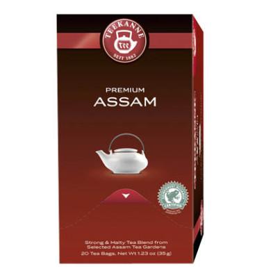 Finest Assam Selection kuv. Aro.sch. Schwarztee 20x 1,75g Beutel