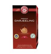 Finest Darjeeling Sel.kuv. Aro.sch. Schwarztee 20x 1,75g Beutel