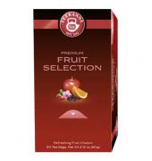 Früchtetee Feinste Früchte Aro.sch. 20x 3g Beutel
