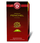 Tee Feinster Fenchel Aro.sch. Kräutertee 20x 2,5g Beutel