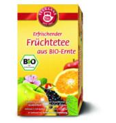 Biotee-Früchtetee 20x 3g Beutel