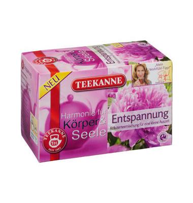 Wellness-Tee Entspannung 20x2g
