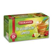 Früchtetee Brasilian.Limette 20 Btl