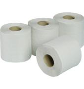 Toilettenpapier racon easy 062047 1-lagig 64 Rollen
