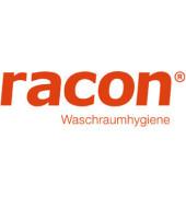 Rollenhandtücher 075214 racon premium 2-130 Außenabrollung 2-lagig Tissue hochweiß 6 Rollen