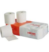 Toilettenpapier 090019 racon Comfort 2-lagig 64 Rollen
