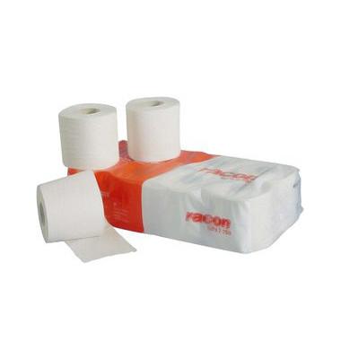 Toilettenpapier racon comfort 090019 2-lagig 64 Rollen