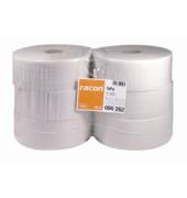Toilettenpapier comfort Jumbo 090262 2-lagig 6 Rollen