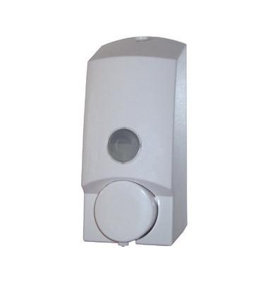 Seifenspender 122161 Clivia basic 80 0,8L weiß