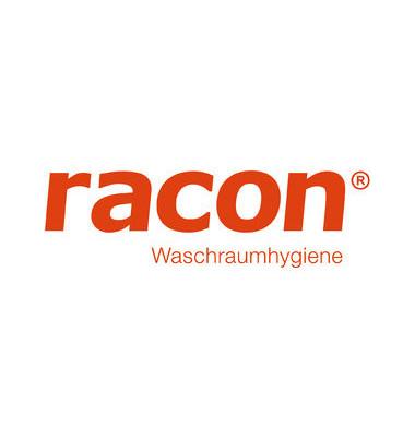 Rollenhandtücher 160521 racon premium 2-450 Innenabrollung 2-lagig Tissue hochweiß 6 Rollen