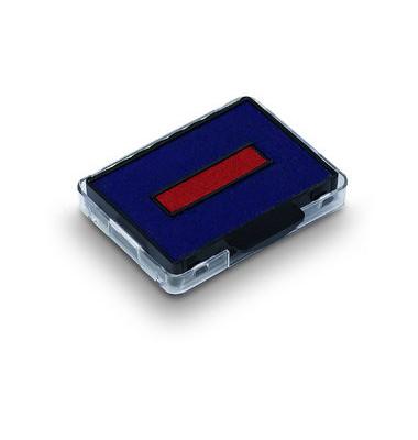Stempelkissen Profil 5430 blau/rot 2er