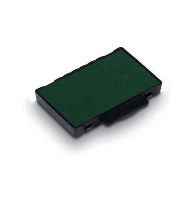 Stempelkissen f.Profe.Line 5203 + 5253 grün 2er