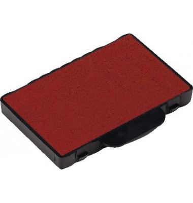 Stempelkissen Profil 5204,5206,5460 rot 2er