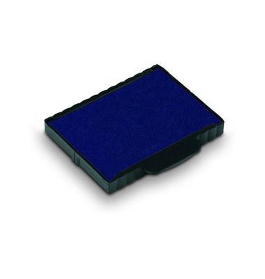 Stempelkissen f.Profe.Line 5207 + 5470 blau 2er