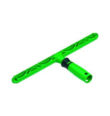 Einwascherträger ErgoTec 45 cm für Bezug MicroStrip grün