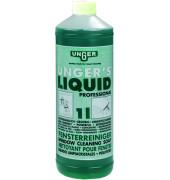 Glasreiniger Liquid Professional Konzentrat Flasche 1 Liter