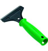 Oberflächenschaber ErgoTec 10 cm breit Metall/Kunststoff grün