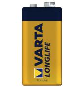 Batterie Longlife extra E-Block / 6LR61 / 9V-Block