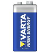 Batterie High Energy E-Block / 6LR61 / 9V-Block