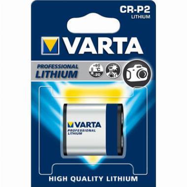 Batterie Professional CRP2