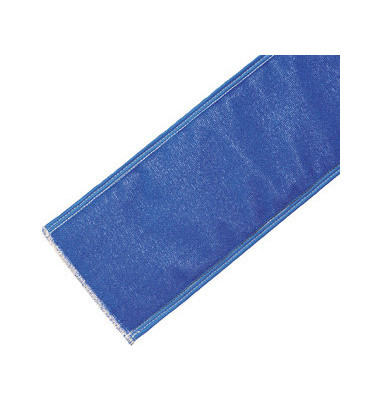 Moppbezug SPRINT BlueMagic Borsten 40 x 14 cm blau
