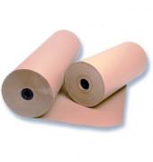 Packpapier natron-misch 80g braun 100cmx5m Rolle