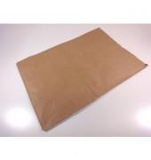 Müllsäcke Papier 24 Liter braun 50 Stück
