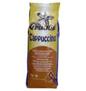 Cappuccino Choco Pulver 1kg
